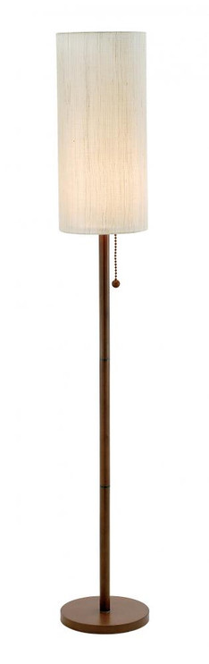 Lamps By Adesso Hamptons Floor Lamp 3338-15