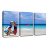big w canvas prints online