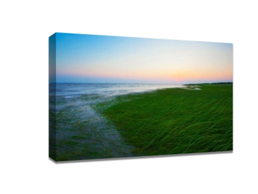 Composition techniques for landscape photography