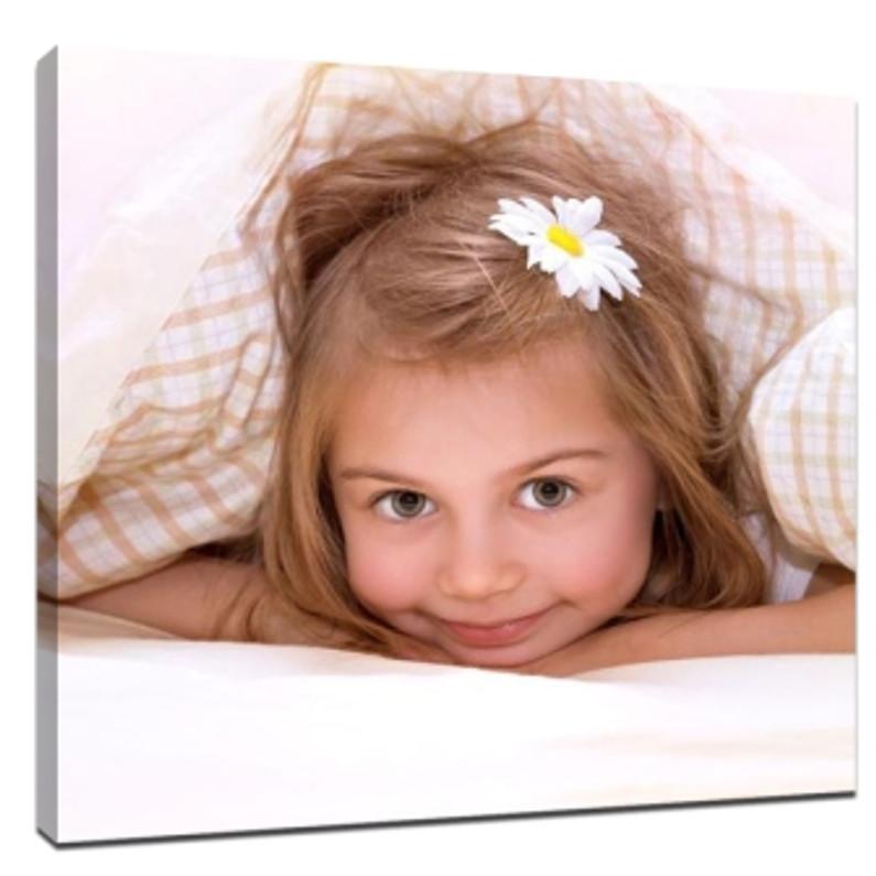 Light technique for children's photography