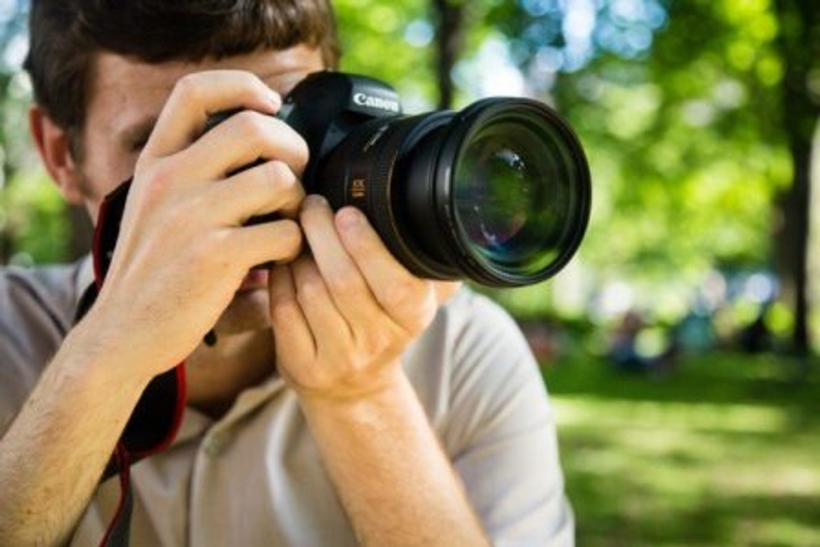 What you must know to play photography healthily