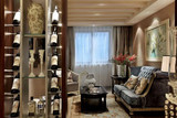 European and other countries style mixes household
