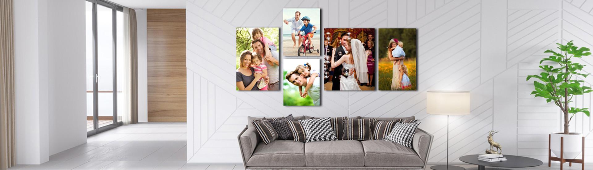 canvas prints online
