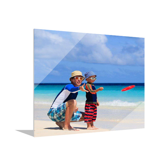 sublimation printing on aluminum