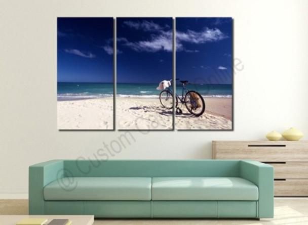 Beach Scenery Art Print Photography Sydney