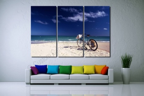 Beach Scenery Art Print Photography Sydney