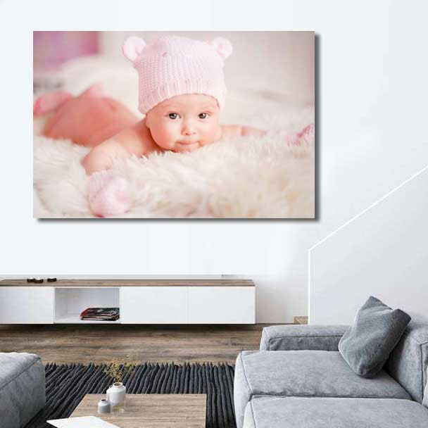 Rectangle Canvas Prints