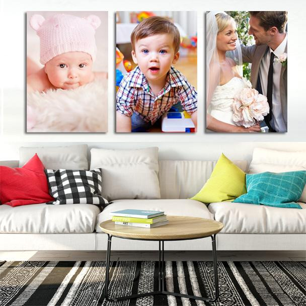 3x40x50 canvas prints