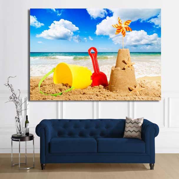 canvas photo prints australia