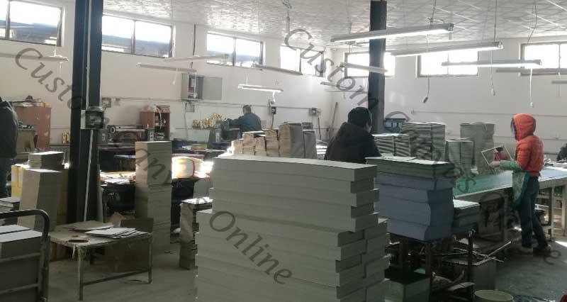 aluminium work photos