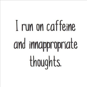Magnet: Caffeine