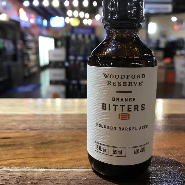Woodford Reserve Orange Bitters