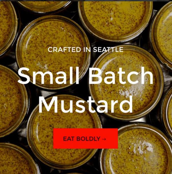 Honey Curry Mustard