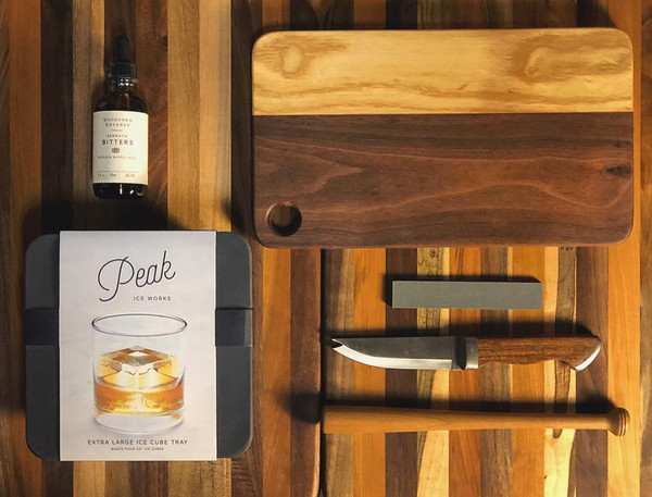 The Perfect Cocktail Kit