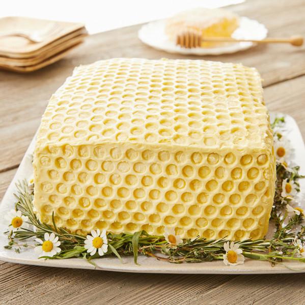 Recipe: Honeycomb Cake