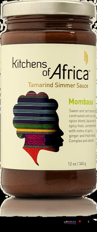 Mombasa Tamarind Simmer Sauce