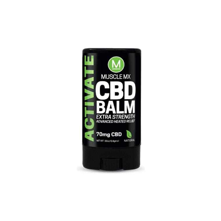 CBD Balm: Activate (Mini)