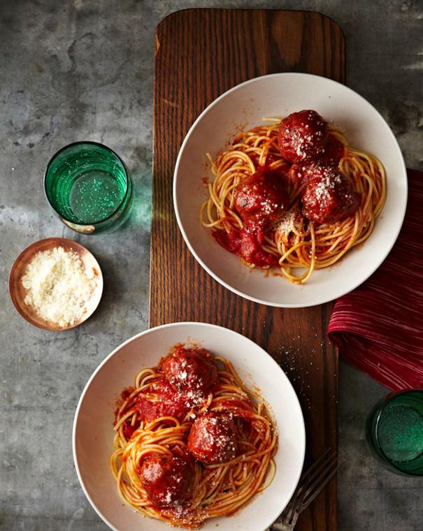 Tomato Basil Cooking Sauce