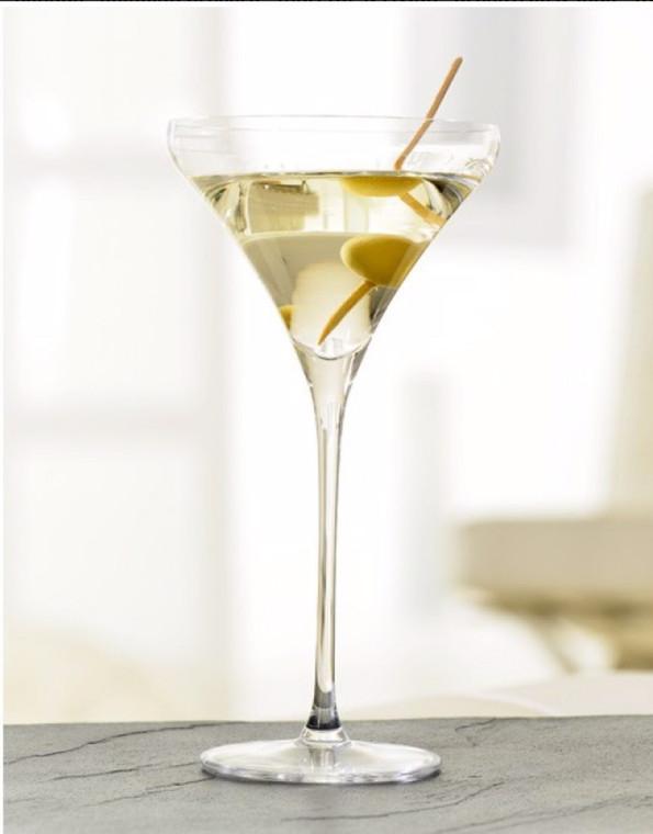 Willsberger Martini Glass - Set/4