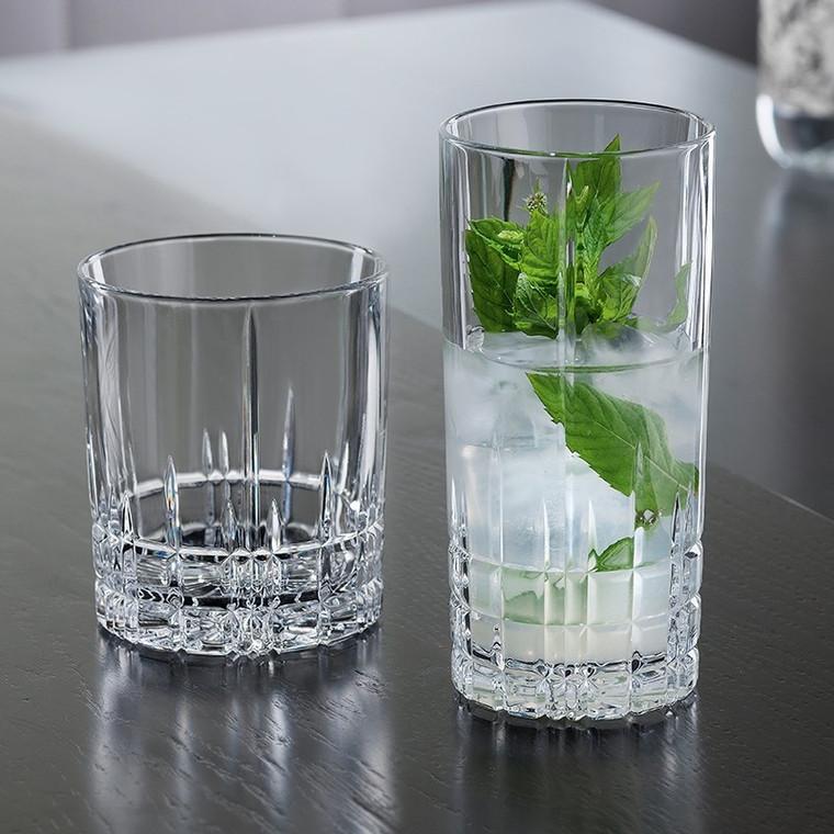 Perfect Longdrink Glasses - Set/4