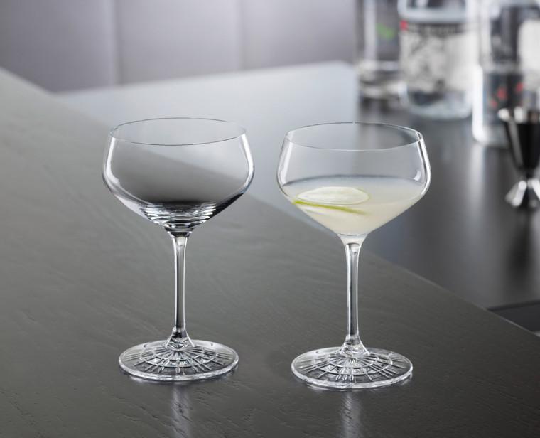 Perfect Coupette Glasses - Set/4