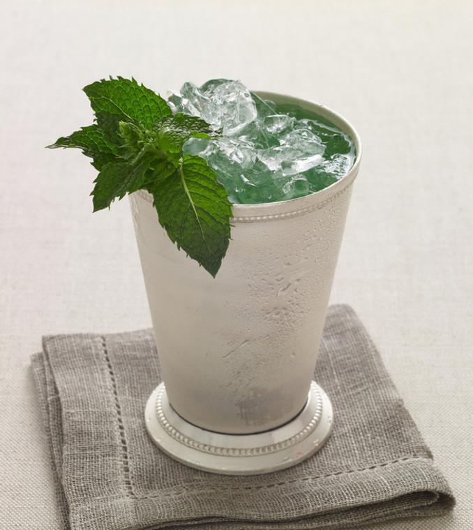 Mint Julep Cocktail Mixer
