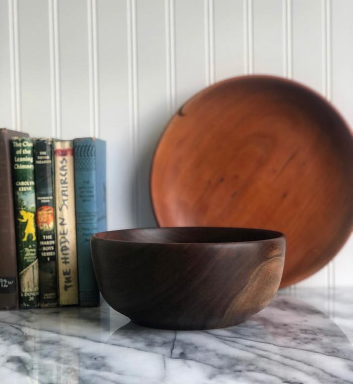 The Monica Bowl