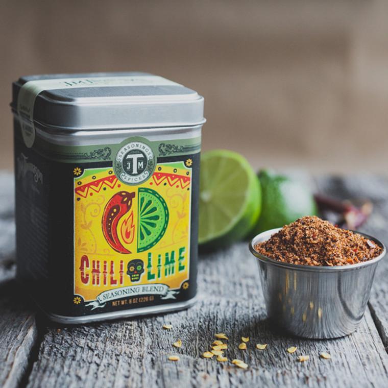 Chili Lime Seasoning Blend