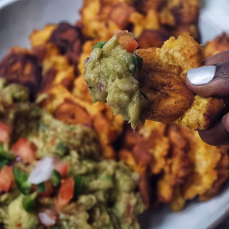 Mango Chili Medley