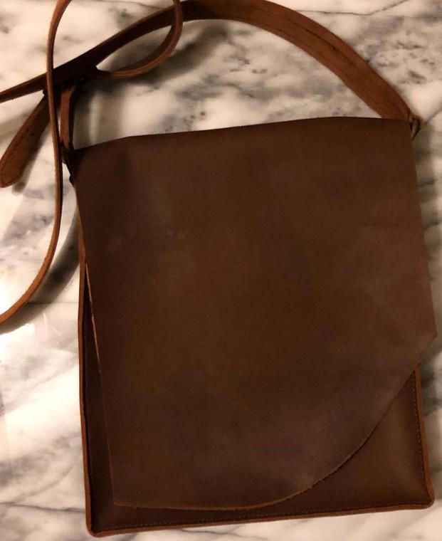 The RLC Messenger Bag