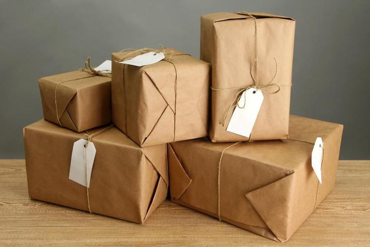 RLC Mystery Box