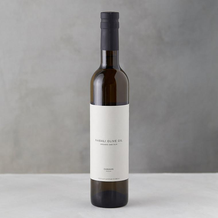 Nabali Olive Oil
