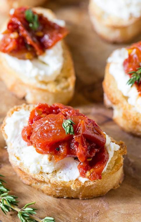 Farmhouse Tomato Jam