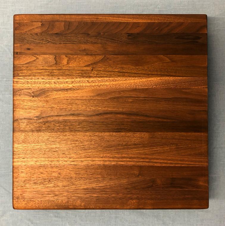 Large Walnut Board
