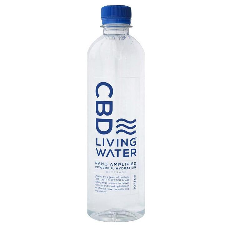 CBD Living Water