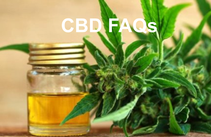 The top answers to questions about CBD