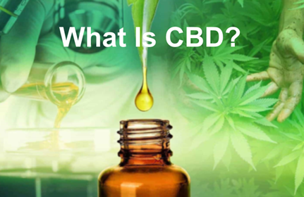 A concise introduction to the wonders of CBD