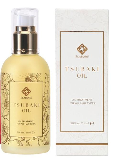 Tsubaki (Camelia) Oil  3.88fl.oz / 115ml