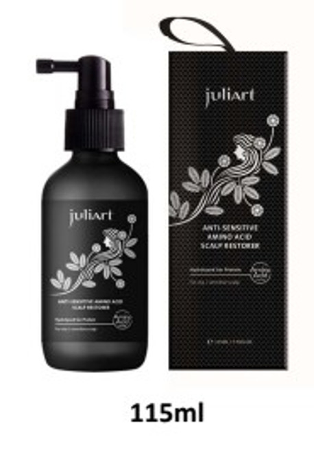 Juliart Anti-Sensitive Amino Acid Scalp Restorer (115ml / 4.06fl.oz)