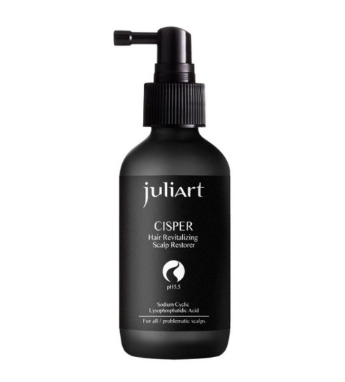 Juliart Cisper - Hair Revitalizing Scalp Restorer pH5.5 (115ml / 4.06fl.oz)