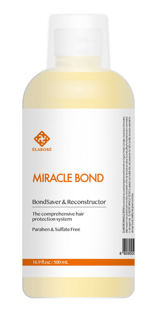 Elabore Miracle Bond 16.9fl.oz/ 500ml