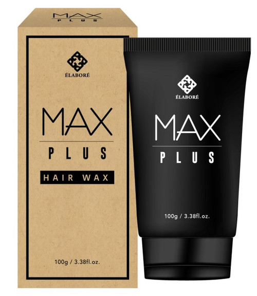 Elabore MAX Plus Hair Wax