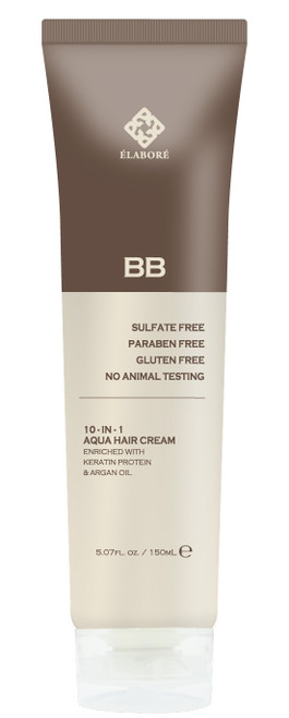Elabore Hair BB - BB Pour Cheveux 5.07fl.oz/ 150ml