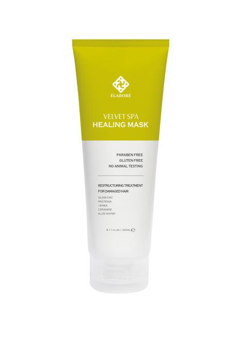Elabore Velvet Spa Healing Mask - 8.11fl.oz. / 240ml