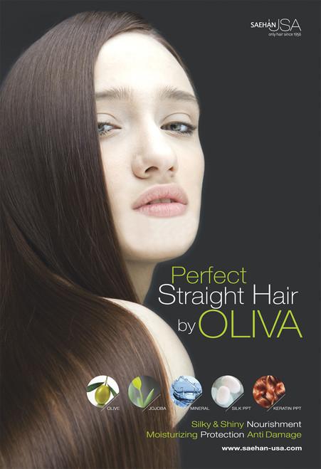 Oliva Shine Straight Set 15.20fl.oz. / 450ml