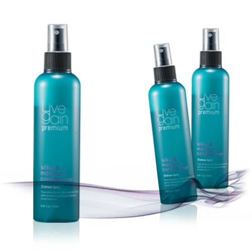 Silky & Moisture Conditioner [Leave-in] 8.44fl.oz / 250ml