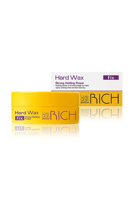 Hard Wax 3.88oz / 110g