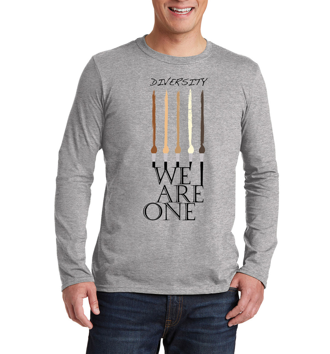 This T-Shirt offers elegance in casual wear with subtle texture and saturated color.  •Long  sleeves •Super soft Cotton •Machine washable •Imported