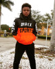 "Dmaxx Sports ""Ball Out"" Hooded Sweatshirt - Youth Size"