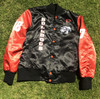 Satin Varsity Jackets - Fully Custom